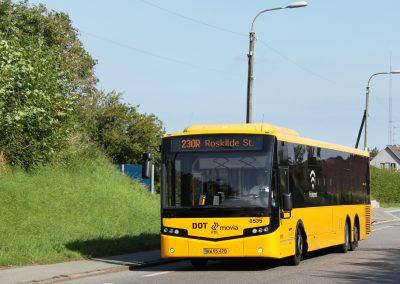 Bus in Denmark_Copyright Keolis
